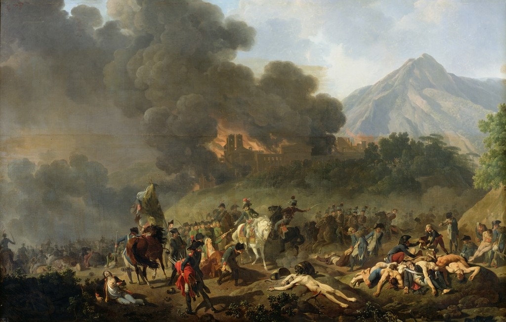 history essays napoleons italian campaign Discover the best homework help resource for hs at grantham university find hs study guides,  history hs 102  w3 assignment napoleons italian campaign.
