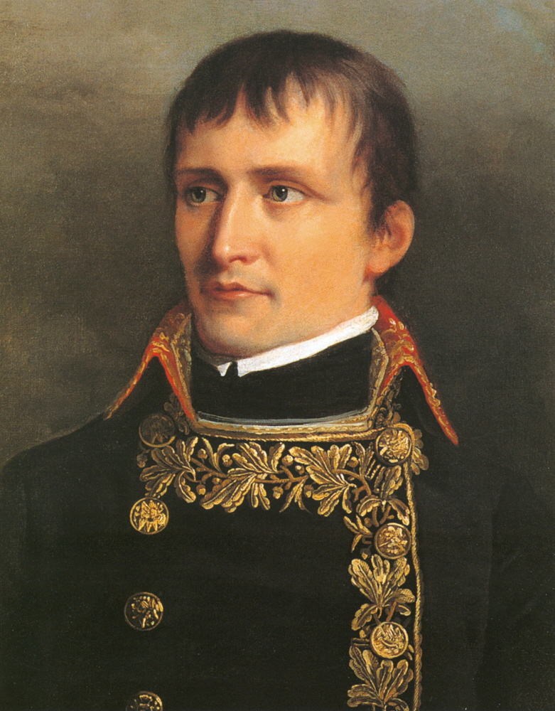 napoleon bonaparte Worse was to come as a french army was forced to surrender to a spanish force at bailen, destroying the notion of french invincibility, and britain landed a small army under arthur wellesley in portugal.