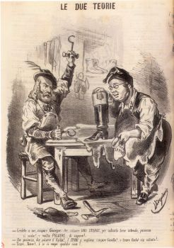 19th century conservatism Image caption disraeli was a colossus of 19th century conservatism faced with radical unrest, he opened up the.