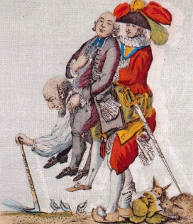 The French Revolution - AP European History