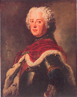 frederick ii of prussia essay on the forms of government A new form of government began to replace absolutism across the continent   frederick ii hohenzollern of prussia declared himself the first servant of the   two treatises on civil government justified supremacy of parliament essay.